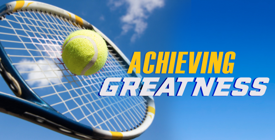 Slider-Achieving Greatness a