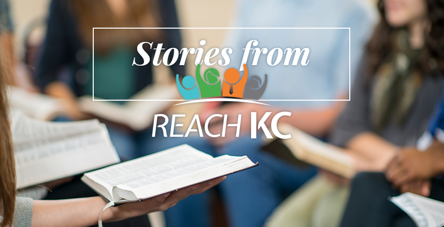 Stories from REACH KC