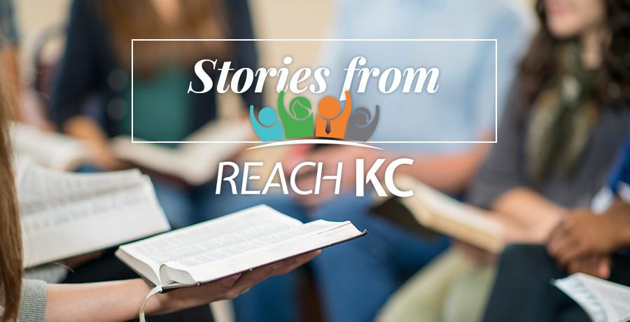 Stories from REACH KC