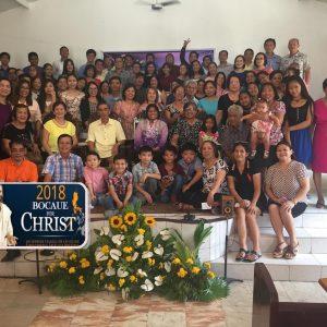 Betzany church group